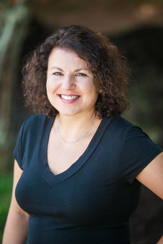Janine Kupersmith