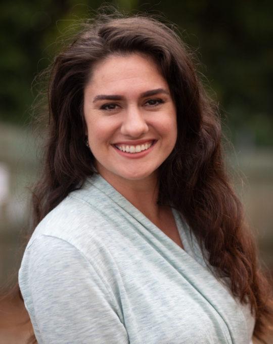 Melissa Godbee