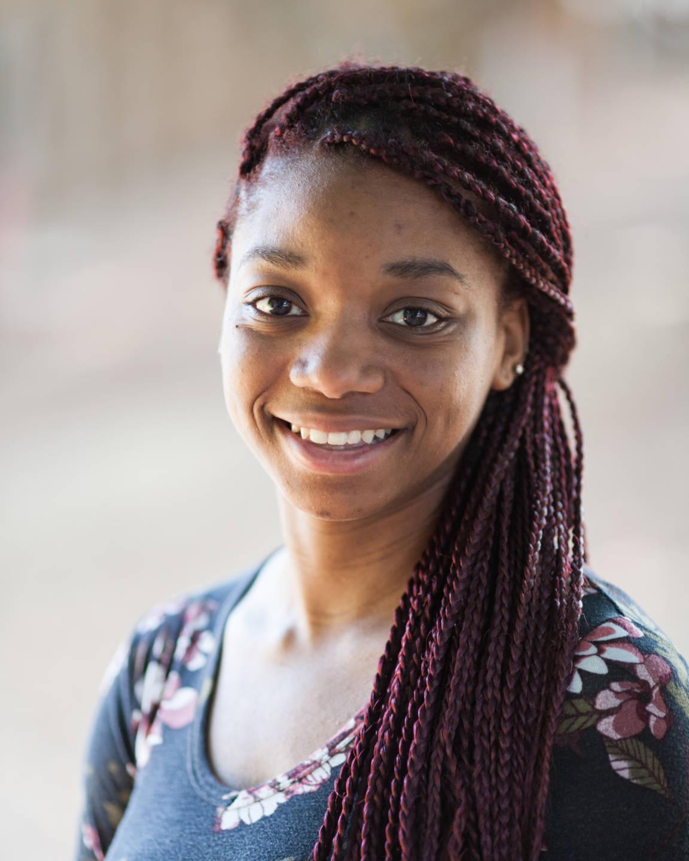 Myesha Alleyne